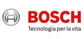 Bosch: siamo installatori autorizzati
