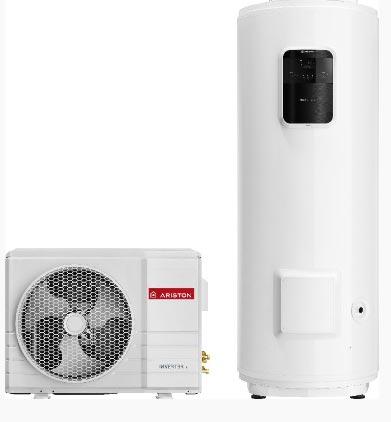 Altri prodotti Ariston: Nuos Inverter WiFi Fs
