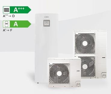 Altri prodotti Bosch: 3000 AWS con bollitore integrato