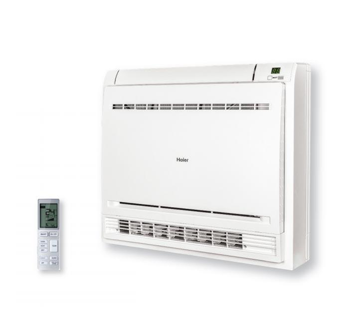Altri prodotti Haier: R32 Console multisplit